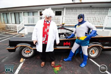 Doc and the Bat