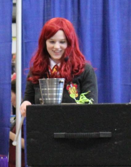 Lily Evans (Potter)