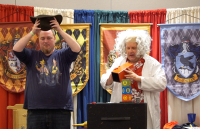 Doc Brown, Magic with Science and Fluxology