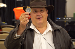 Indy and the Amulet of Odun